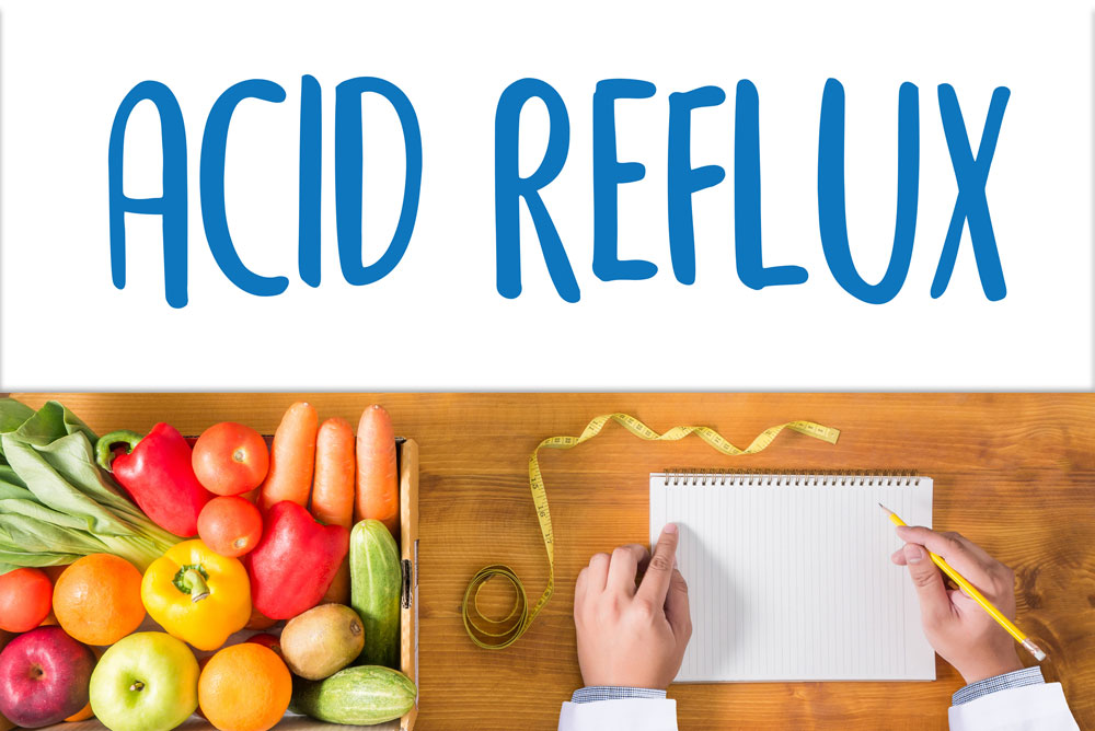 Foods That Can Cause Acid Reflux Disease Mark M