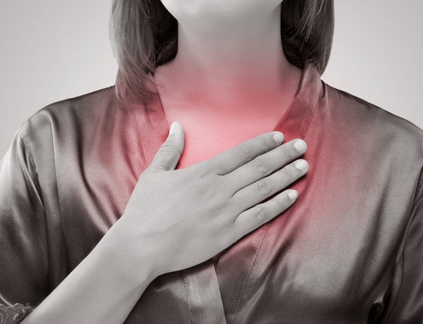 Getting Rid of Heartburn