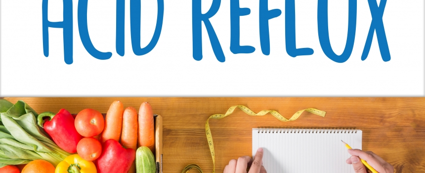Foods That Can Cause Acid Reflux Disease