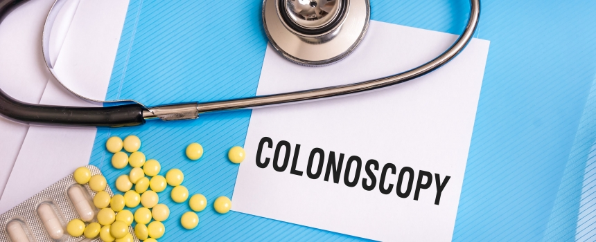 Getting To That Colonoscopy…